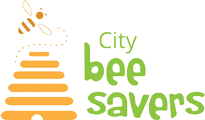 City Bees Saver Logo